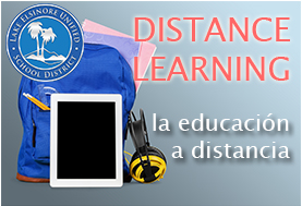 Distance Learning Badge